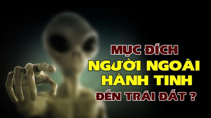 Cao tăng Myanmar tiết lộ bí mật người ngoài hành tinh đến Trái Đất