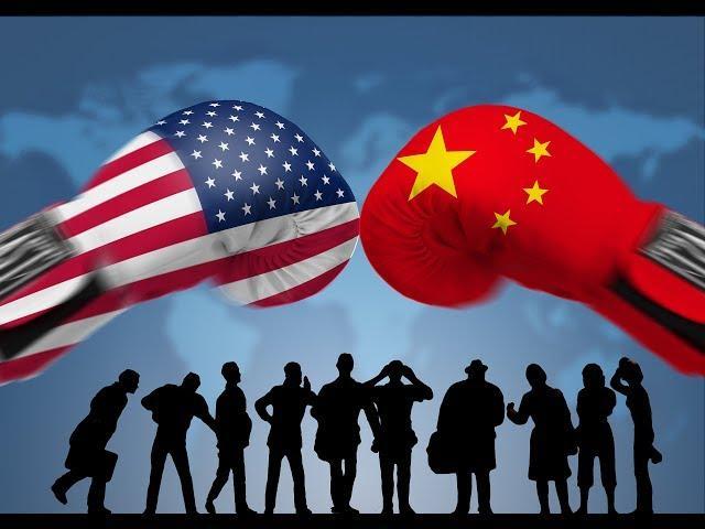 Tiết lộ bất ngờ của người Trung Quốc về cuộc chiến thương mại Mỹ Trung
