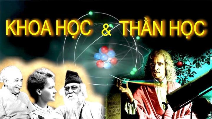 Các nhà khoa học Vĩ đại nói gì về tôn giáo, Thần học ?