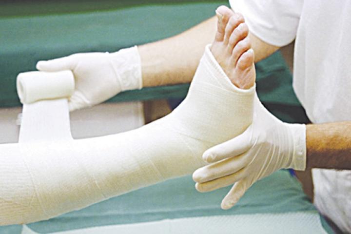 Bé trai 5 tuổi 'MẤT MẠNG' trong ca mổ GÃY CHÂN tại bệnh viện 108