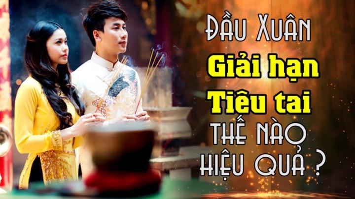 Đức Phật dạy thế nào về việc Tiêu Tai, Giải Nạn?