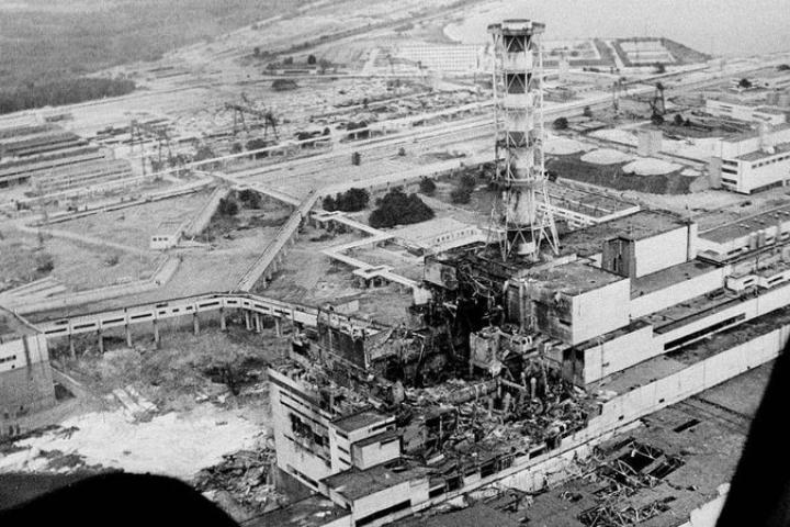 Thảm họa Chernobyl đã xảy ra như thế nào [Vietsub]