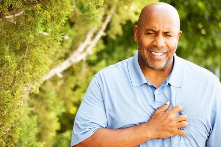 Những dấu hiệu cảnh báo tim không khỏe - Video
