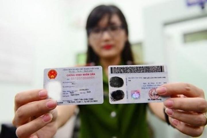 Cách đăng ký thẻ Căn cước công dân trực tuyến tại nhà