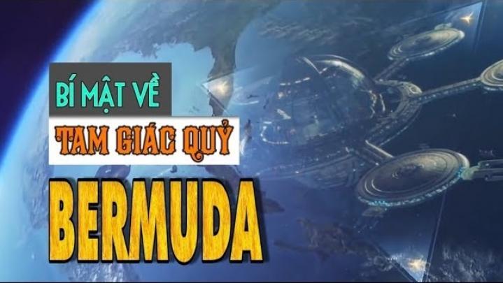 Phần 1: Tiết lộ sự thật về tam giác quỷ Bermuda