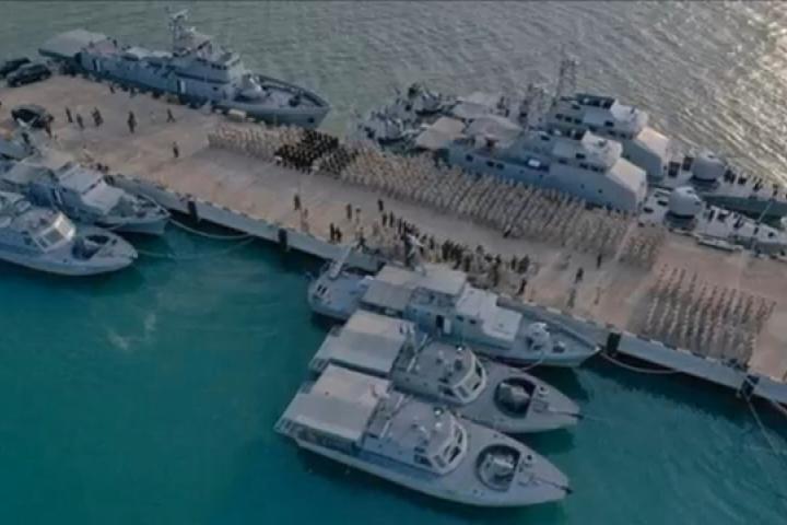 Không ngờ Campuchia đã âm thầm cho Trung Quốc dùng căn cứ hải quân trong 30 năm