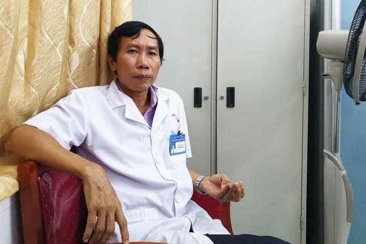 Ấm lòng Giám đốc bệnh viện ở Hải Phòng xin thôi chức để nhường cho lớp trẻ